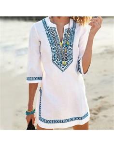Robe pour l'été