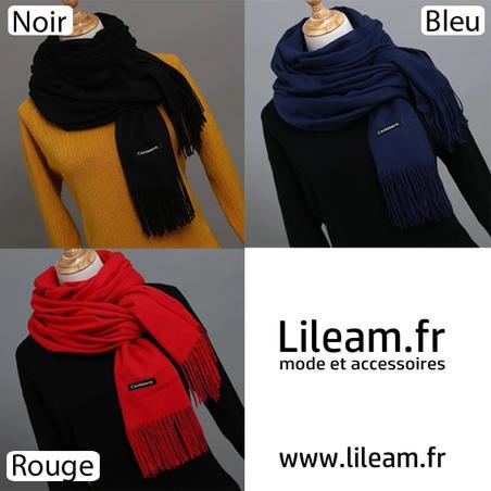Coffret cadeau mode femme automne-hiver